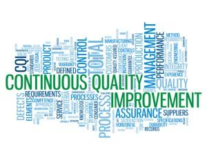 Unsere Leistungen: CQI-Beratung, CQI-Audits, CQI-Workshops